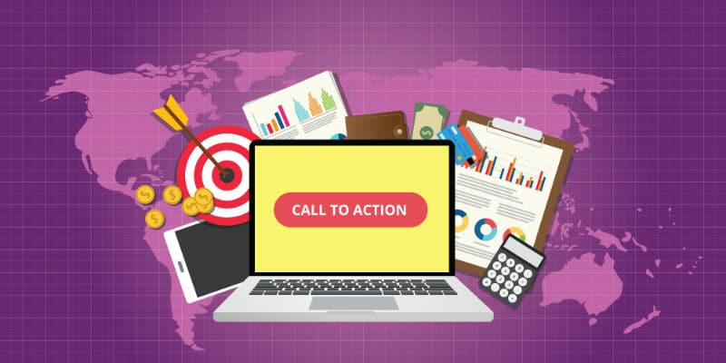 Call to Action for Your Website