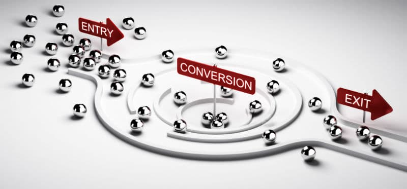 Conversion Strategies